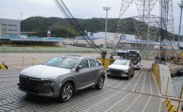 Hyundai Motor expands hydrogen biz to Middle East