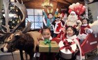 Meet Finnish Santa Claus