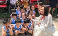North Korea slams UN report on child malnutrition as 'sheer lie'