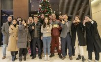 Korea Times blogger day [PHOTOS]