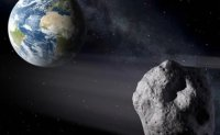 'Potentially hazardous' asteroid expected to pass by Earth's orbit