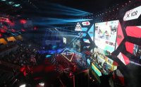 Pro gamers, dream job amid esports boom