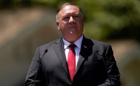 Pompeo says South Korea and other allies will unite against China