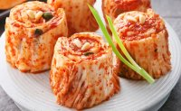 Exports of kimchi hit all-time high amid pandemic