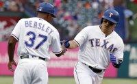 Rangers' Choo Shin-soo hits 200th homer