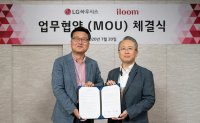 LG Hausys forges home deco partnership with iloom