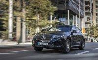 Mercedes-Benz brings EQC electric vehicle into Korea