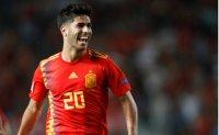 [FB INSIDE] Spain routs Croatia 6-0