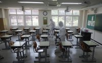 Seoul's elementary schoolers allowed up to 34 days of home-schooling