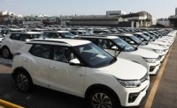 SsangYong Motor set to go under court receivership