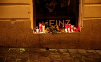 Islamic State claims Vienna shooting as Austria mourns