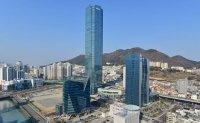 Busan's plan to lure firms leaving Hong Kong hits snag