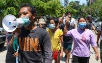 Myanmar forces kill 82 in single day in Bago