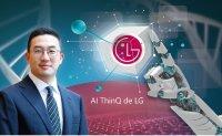 Koo Kwang-mo sets AI as next growth engine for LG