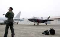 Pentagon says too early to fully restore US-S. Korea military drills