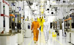 Virus unlikely to cause unrest at Samsung chip plants