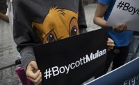 Young Koreans boycott Disney movie 'Mulan'