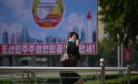 North Korea issues shoot-to-kill orders to prevent virus: USFK