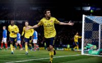 Arsenal reach FA Cup quarters to ease Euro woe