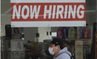US suffers biggest job losses in history amid coronavirus