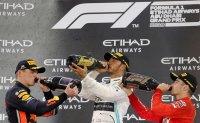 Mercedes bids for green as Hamilton eyes Schumacher records