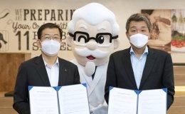 Hyundai Robotics to step into food-tech market with KFC Korea