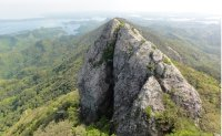 Tsushima Island shows off mesmerizing beauty