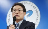 Seoul education superintendent in hot seat over remarks on teachers