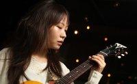 Singer-songwriter AIRY fulfills her long lasting crush for music