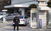 Prosecution raids presidential office in election-meddling probe