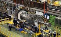 Assembling gas turbine