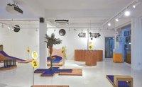 Korean spatial designer creates installation for global human rights