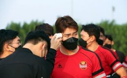 FC Seoul defender Hwang Hyun-soo diagnosed with COVID-19