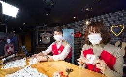 Lotte affiliates support underprivileged