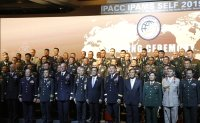Washington's Indo-Pacific drive weighs on Seoul in defense cost talks