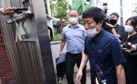 Head of North Korean defector group grilled over anti-Pyongyang leafleting