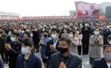 North Koreans exposed to gruesome human rights abuses in pretrial detention: rights group