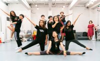 Young Filipino-Korean dance group to perform musical show
