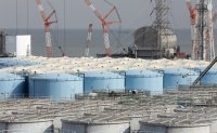 Nuclear experts call on Japan to nix Fukushima water release plan