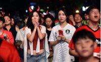 [WC INSIDE] Korea on verge of elimination