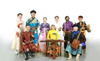 Various world music ensembles present unique sounds to Korean audiences