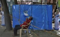 India sets daily record for cases as China sees spike in infections
