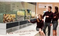 Why LG Electronics delays launch of rollable TVs
