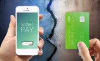 "Payment war between ""credit cards"" vs ""internet-based pay services"""