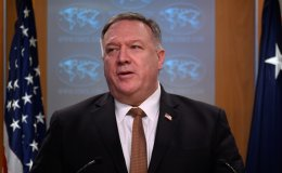 North Korea slams Pompeo and says will 'walk our way'