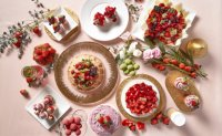 Hotels engaged in 'strawberry war'