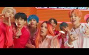 BTS' 'Boy With Luv' video featuring Halsey tops 700 mln YouTube views