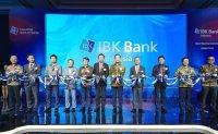 IBK Bank Indonesia opens