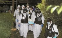 Mayor's sudden death shocks Seoul citizens