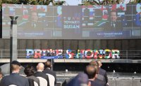 Korea honors UN veterans of Korean War